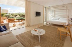 Agroturismo farmhouse accomodation Ibiza