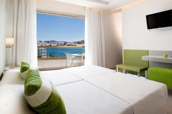 Best hotels accomodation Ibiza