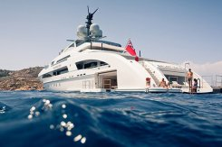 Boat and transportation service Ibiza