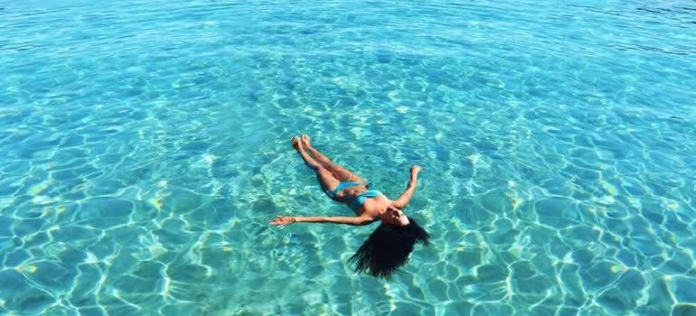 Ibiza in September