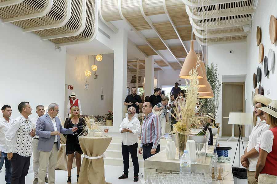 Inauguration event planner Ibiza