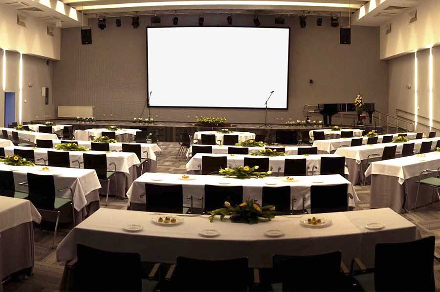 meeting conference event planning agency ibiza