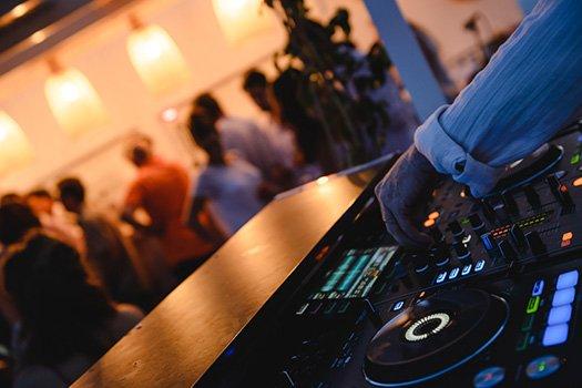 Ibiza Sound service