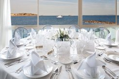 Event management Ibiza, Seafront restaurants event planner Ibiza