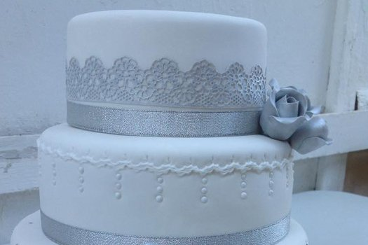 Wedding cake design service