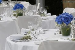 Wedding decoration service Ibiza